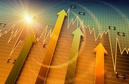 Een financiële prognose schept verwachtingen